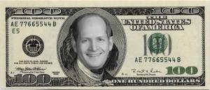 Scott 100